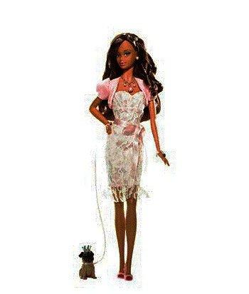 バービー バービー人形 バースストーン 誕生石 12カ月 L7582 Barbie Birthstone Beauties African-American Miss Opal - October L7582バービー バービー人形 バースストーン 誕生石 12カ月 L7582