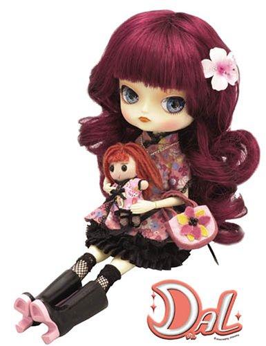 プーリップドール 人形 ドール 【送料無料】Jun Planning Pullip Dal Fiori Fashion Dollプーリップドール 人形 ドール