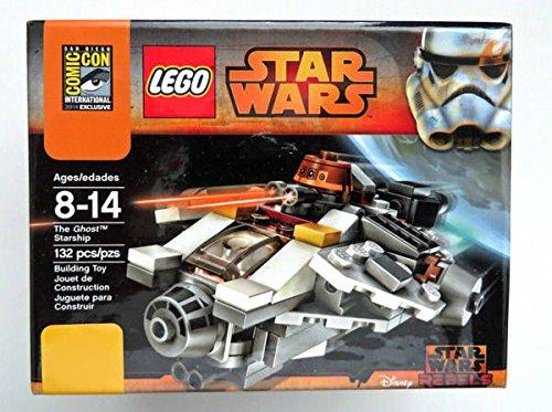 レゴ スターウォーズ Star Wars Lego SDCC Rebels Exclusive Setレゴ スターウォーズ
