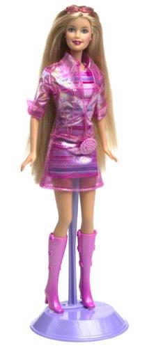 バービー バービー人形 日本未発売 プレイセット アクセサリ 0074299568916 BARBIE Cut 'n Style Doll w Extra Hair Extensions, Scissors & More (2002)バービー バービー人形 日本未発売 プレイセット アクセサリ 0074299568916