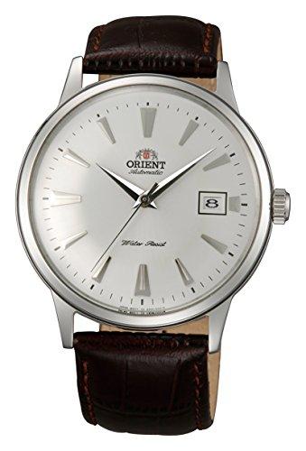 オリエント 腕時計 メンズ SAC00005W0 【送料無料】ORIENT New Bambino Classic Automatic Silver SAC00005W0オリエント 腕時計 メンズ SAC00005W0