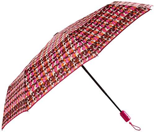 ヴェラブラッドリー ベラブラッドリー アメリカ フロリダ州マイアミ 日本未発売 14950 【送料無料】Vera Bradley Umbrella, Houndstooth Tweedヴェラブラッドリー ベラブラッドリー アメリカ フロリダ州マイアミ 日本未発売 14950