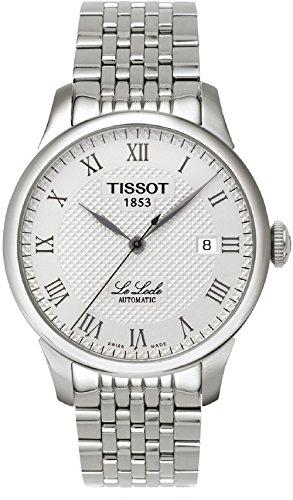 ティソ 腕時計 メンズ T41.1.483.33 【送料無料】Tissot T-Classic Le Locle Mens Watch T41.1.483.33ティソ 腕時計 メンズ T41.1.483.33