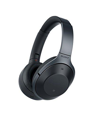 海外輸入ヘッドホン ヘッドフォン イヤホン 海外 輸入 MDR1000X/B Sony Premium Noise Cancelling, Bluetooth Headphone, Black (MDR1000X/B) (2016 model)海外輸入ヘッドホン ヘッドフォン イヤホン 海外 輸入 MDR1000X/B