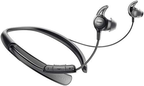 海外輸入ヘッドホン ヘッドフォン イヤホン 海外 輸入 761448-0010 Bose Quietcontrol 30 Wireless Headphones, Noise Cancelling - Black (761448-0010)海外輸入ヘッドホン ヘッドフォン イヤホン 海外 輸入 761448-0010