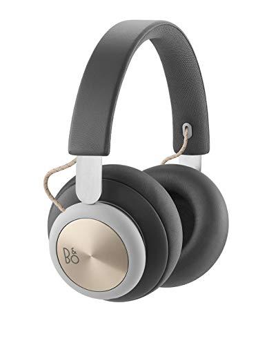 海外輸入ヘッドホン ヘッドフォン イヤホン 海外 輸入 1643874 【送料無料】Bang & Olufsen Beoplay H4 Wireless Headphones - Charcoal grey - 1643874, Charcoal Gray海外輸入ヘッドホン ヘッドフォン イヤホン 海外 輸入 1643874