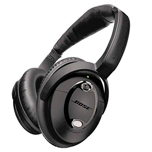 海外輸入ヘッドホン ヘッドフォン イヤホン 海外 輸入 15 Bose Triple Black QuietComfort 15 Acoustic Noise Cancelling Headphones海外輸入ヘッドホン ヘッドフォン イヤホン 海外 輸入 15