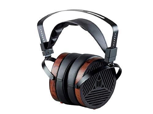 海外輸入ヘッドホン ヘッドフォン イヤホン 海外 輸入 116050 Monolith M1060 Over Ear Planar Magnetic Headphones - Black/Wood With 106mm Driver, Open Back Design, Comfort Ear Pads For Studio/Profe海外輸入ヘッドホン ヘッドフォン イヤホン 海外 輸入 116050