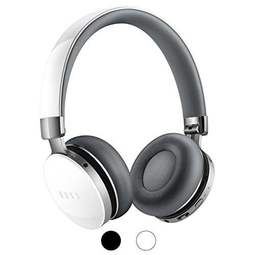 海外輸入ヘッドホン ヘッドフォン イヤホン 海外 輸入 CANVIIS High Gloss White FIIL CANVIIS Noise Cancelling Wireless On-Ear Headphones- White海外輸入ヘッドホン ヘッドフォン イヤホン 海外 輸入 CANVIIS High Gloss White