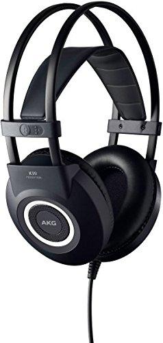海外輸入ヘッドホン ヘッドフォン イヤホン 海外 輸入 【送料無料】AKG Pro Audio K99 Perception Over-Ear Semi-Open Studio Headphones海外輸入ヘッドホン ヘッドフォン イヤホン 海外 輸入