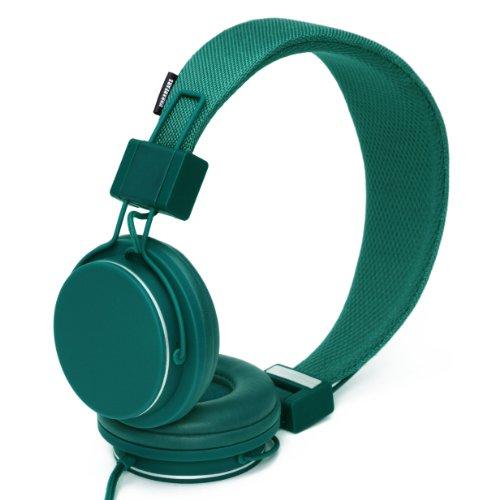 海外輸入ヘッドホン ヘッドフォン イヤホン 海外 輸入 04090341 【送料無料】UrbanEars Plattan Headphones Teal, One Size海外輸入ヘッドホン ヘッドフォン イヤホン 海外 輸入 04090341