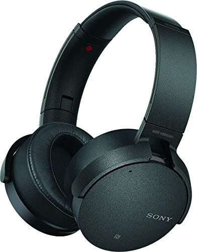 海外輸入ヘッドホン ヘッドフォン イヤホン 海外 輸入 MDRXB950N1/B Sony XB950N1 Extra Bass Wireless Noise Canceling Headphones, Black海外輸入ヘッドホン ヘッドフォン イヤホン 海外 輸入 MDRXB950N1/B