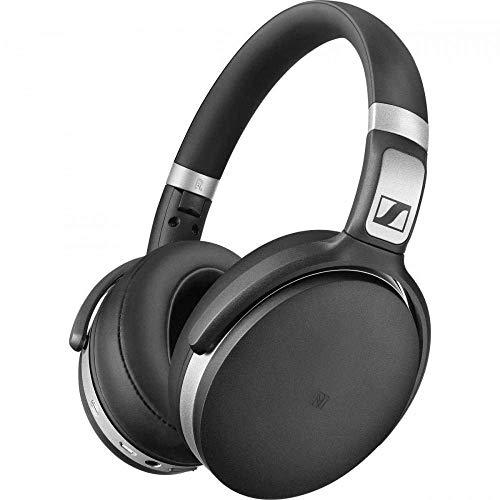 海外輸入ヘッドホン ヘッドフォン イヤホン 海外 輸入 HD 4.50 BT NC Sennheiser HD 4.50 Bluetooth Wireless Headphones with Active Noise Cancellation, Black and Silver(HD 4.50 BTNC)海外輸入ヘッドホン ヘッドフォン イヤホン 海外 輸入 HD 4.50 BT NC