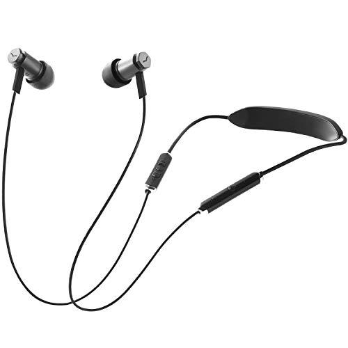 海外輸入ヘッドホン ヘッドフォン イヤホン 海外 輸入 FRZM-W-GUNBLACK V-MODA Forza Metallo Wireless in-Ear Headphones - Gunmetal Black海外輸入ヘッドホン ヘッドフォン イヤホン 海外 輸入 FRZM-W-GUNBLACK