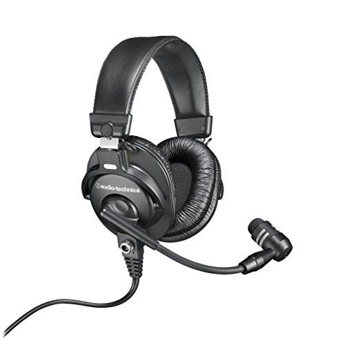 海外輸入ヘッドホン ヘッドフォン イヤホン 海外 輸入 AUD BPHS1 Audio-Technica BPHS1 Broadcast Stereo Headset with Dynamic Cardioid Boom Mic海外輸入ヘッドホン ヘッドフォン イヤホン 海外 輸入 AUD BPHS1