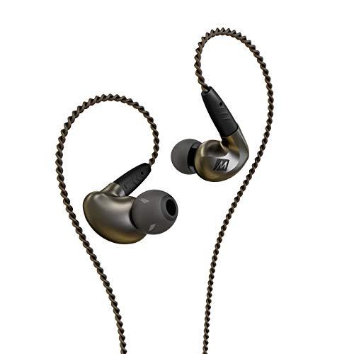 海外輸入ヘッドホン ヘッドフォン イヤホン 海外 輸入 EP-P1-ZN-MEE MEE audio Pinnacle P1 High Fidelity Audiophile in-Ear Headphones with Detachable Cables海外輸入ヘッドホン ヘッドフォン イヤホン 海外 輸入 EP-P1-ZN-MEE