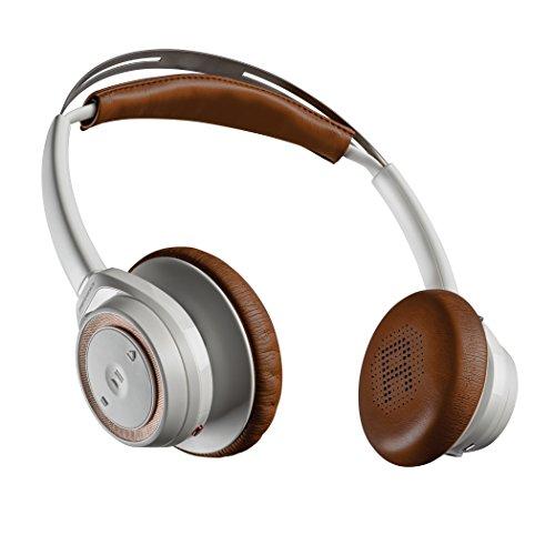 海外輸入ヘッドホン ヘッドフォン イヤホン 海外 輸入 203749-21? Plantronics Backbeat Sense Wireless Bluetooth Headphones with Mic - White海外輸入ヘッドホン ヘッドフォン イヤホン 海外 輸入 203749-21?