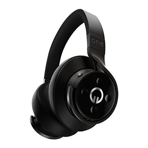 海外輸入ヘッドホン ヘッドフォン イヤホン 海外 輸入 MZHP0101U MUZIK One Connect Smarter Headphone , Black海外輸入ヘッドホン ヘッドフォン イヤホン 海外 輸入 MZHP0101U