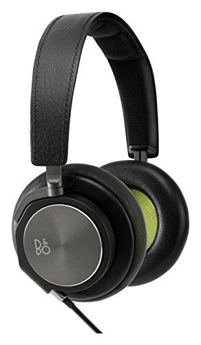 海外輸入ヘッドホン ヘッドフォン イヤホン 海外 輸入 BO1642001 B&O Play by Bang & Olufsen Beoplay H6 (Black)海外輸入ヘッドホン ヘッドフォン イヤホン 海外 輸入 BO1642001