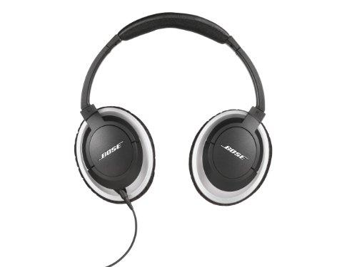 海外輸入ヘッドホン ヘッドフォン イヤホン 海外 輸入 329532-0010 Bose AE2 Around-Ear Audio Headphones, Black海外輸入ヘッドホン ヘッドフォン イヤホン 海外 輸入 329532-0010