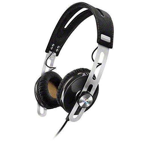 海外輸入ヘッドホン ヘッドフォン イヤホン 海外 輸入 HD1 OEi Black Sennheiser HD1 On-Ear Headphones for Apple Devices - Black海外輸入ヘッドホン ヘッドフォン イヤホン 海外 輸入 HD1 OEi Black