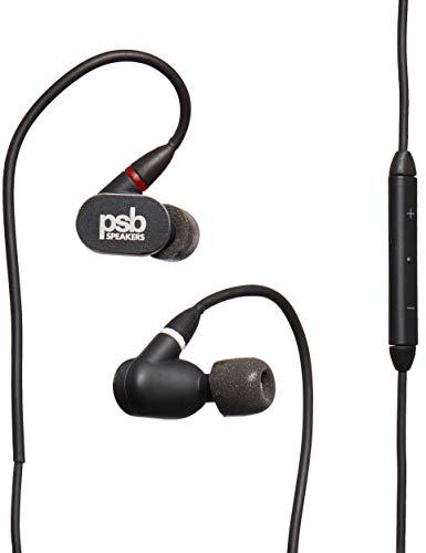 海外輸入ヘッドホン ヘッドフォン イヤホン 海外 輸入 M4U-4 BLK PSB M4U-4 BLK M4U 4 High Definition in-Ear Monitors Headphones Black海外輸入ヘッドホン ヘッドフォン イヤホン 海外 輸入 M4U-4 BLK