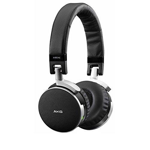 海外輸入ヘッドホン ヘッドフォン イヤホン 海外 輸入 AKGK495NC AKG dynamic closed-type noise canceling headphones K495NC [imports] parallel import goods海外輸入ヘッドホン ヘッドフォン イヤホン 海外 輸入 AKGK495NC