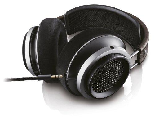 海外輸入ヘッドホン ヘッドフォン イヤホン 海外 輸入 PHILIPS X1 Philips Fidelio X1/28 Premium Over-Ear Headphones (Discontinued by Manufacturer - 2013 Model)海外輸入ヘッドホン ヘッドフォン イヤホン 海外 輸入 PHILIPS X1