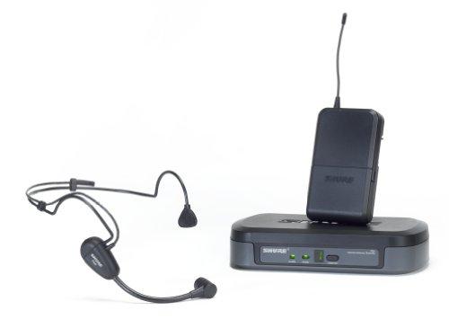 海外輸入ヘッドホン ヘッドフォン イヤホン 海外 輸入 PG14/PG30-M7 Shure PG14/PG30 Wireless Headset System, M7海外輸入ヘッドホン ヘッドフォン イヤホン 海外 輸入 PG14/PG30-M7