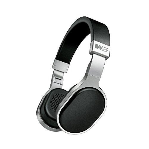 海外輸入ヘッドホン ヘッドフォン イヤホン 海外 輸入 M500 KEF M500 Hi-Fi Headphones w/Mic & Remote - Aluminum/Black海外輸入ヘッドホン ヘッドフォン イヤホン 海外 輸入 M500