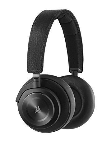 海外輸入ヘッドホン ヘッドフォン イヤホン 海外 輸入 BO1643026 Bang & Olufsen Beoplay H7 Over-Ear Wireless Headphones - Black海外輸入ヘッドホン ヘッドフォン イヤホン 海外 輸入 BO1643026