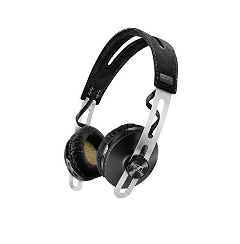 海外輸入ヘッドホン ヘッドフォン イヤホン 海外 輸入 M2 OEBT Black Sennheiser Momentum 2.0 On-Ear Wireless with Active Noise Cancellation - Black海外輸入ヘッドホン ヘッドフォン イヤホン 海外 輸入 M2 OEBT Black