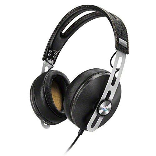海外輸入ヘッドホン ヘッドフォン イヤホン 海外 輸入 HD1 AEi Black Sennheiser HD1 Headphones for Apple Devices - Black海外輸入ヘッドホン ヘッドフォン イヤホン 海外 輸入 HD1 AEi Black