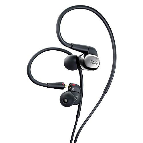 海外輸入ヘッドホン ヘッドフォン イヤホン 海外 輸入 N40 AKG N40 Customizable High-Resolution in-Ear Headphones海外輸入ヘッドホン ヘッドフォン イヤホン 海外 輸入 N40