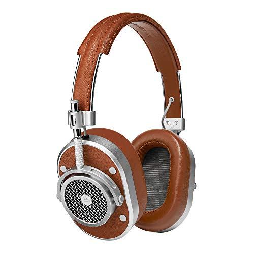 海外輸入ヘッドホン ヘッドフォン イヤホン 海外 輸入 MH40S2 Master & Dynamic MH40 Over-Ear Headphones with Wire - Noise Isolating with Mic Recording Studio Headphones with Superior Sound海外輸入ヘッドホン ヘッドフォン イヤホン 海外 輸入 MH40S2