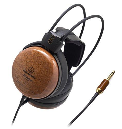 海外輸入ヘッドホン ヘッドフォン イヤホン 海外 輸入 ATH-W1000Z Audio-Technica ATH-W1000Z Audiophile Closed-Back Dynamic Wooden High-Resolution Audio Headphones海外輸入ヘッドホン ヘッドフォン イヤホン 海外 輸入 ATH-W1000Z