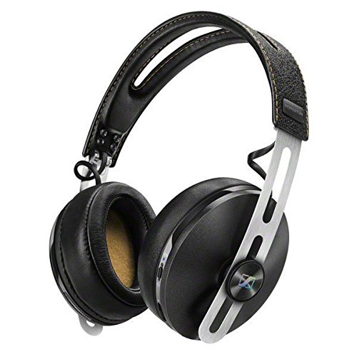 海外輸入ヘッドホン ヘッドフォン イヤホン 海外 輸入 HD1 AEBT Black Sennheiser HD1 Wireless Headphones with Active Noise Cancellation - Black (Discontinued by Manufacturer)海外輸入ヘッドホン ヘッドフォン イヤホン 海外 輸入 HD1 AEBT Black
