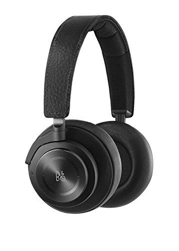 海外輸入ヘッドホン ヘッドフォン イヤホン 海外 輸入 BO1643626 Bang & Olufsen Beoplay H9 Wireless Noise Cancelling Headphones - Black海外輸入ヘッドホン ヘッドフォン イヤホン 海外 輸入 BO1643626