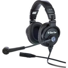 海外輸入ヘッドホン ヘッドフォン イヤホン 海外 輸入 CLCM-CC-400-X4 【送料無料】Clear-Com CC-400-X4 Double-Ear Headset with 4-pin Female XLR-by-Clear-Com海外輸入ヘッドホン ヘッドフォン イヤホン 海外 輸入 CLCM-CC-400-X4