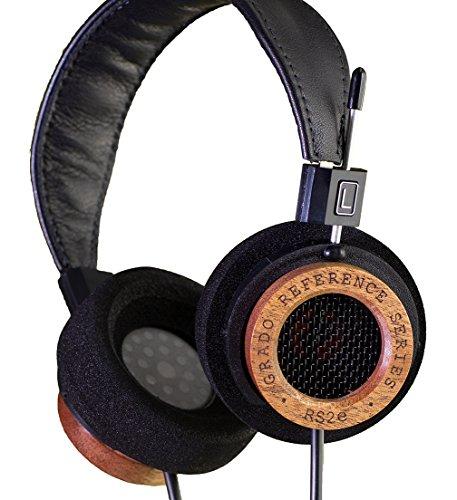 海外輸入ヘッドホン ヘッドフォン イヤホン 海外 輸入 RS2E 【送料無料】GRADO RS2e Reference Series Wired Open-Back Stereo Headphones海外輸入ヘッドホン ヘッドフォン イヤホン 海外 輸入 RS2E
