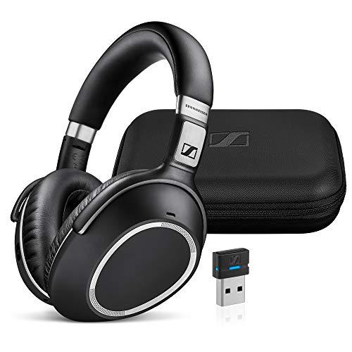 海外輸入ヘッドホン ヘッドフォン イヤホン 海外 輸入 MB660UC 【送料無料】Sennheiser MB 660 UC (507092) - Dual-Connectivity, Wireless, Bluetooth, Foldable, Adaptive ANC Over-Ear Headset | 海外輸入ヘッドホン ヘッドフォン イヤホン 海外 輸入 MB660UC