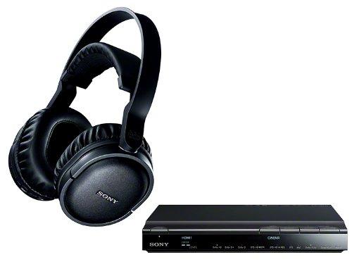 海外輸入ヘッドホン ヘッドフォン イヤホン 海外 輸入 MDR-DS7500 Sony MDR-DS7500 Wireless Digital Surround Headphones System海外輸入ヘッドホン ヘッドフォン イヤホン 海外 輸入 MDR-DS7500