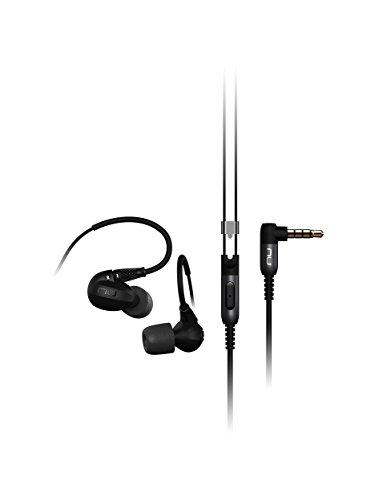 海外輸入ヘッドホン ヘッドフォン イヤホン 海外 輸入 HEM8-BLACK Optoma NuForce HEM8 Reference Class Hi-Res in-Ear Headphones with Quad Balanced Armature Drivers海外輸入ヘッドホン ヘッドフォン イヤホン 海外 輸入 HEM8-BLACK