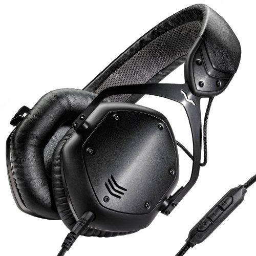海外輸入ヘッドホン ヘッドフォン イヤホン 海外 輸入 XFLP2R-MBLACKM V-MODA Crossfade LP2 Limited Edition Over-Ear Noise-Isolating Metal Headphone (Matte Black) (OLD MODEL) (Discontinued 海外輸入ヘッドホン ヘッドフォン イヤホン 海外 輸入 XFLP2R-MBLACKM