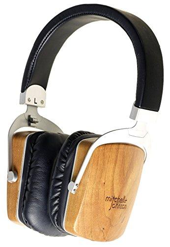 海外輸入ヘッドホン ヘッドフォン イヤホン 海外 輸入 MJ2 Mitchell and Johnson MJ2 Portable Electrostatic Headphones海外輸入ヘッドホン ヘッドフォン イヤホン 海外 輸入 MJ2