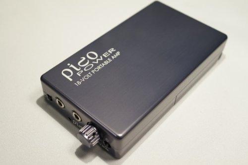 海外輸入ヘッドホン ヘッドフォン イヤホン 海外 輸入 Pico Power Gray HeadAmp Pico Power Portable Headphone Amp Grey海外輸入ヘッドホン ヘッドフォン イヤホン 海外 輸入 Pico Power Gray