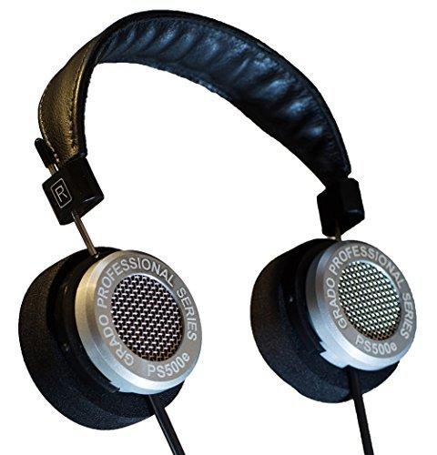 海外輸入ヘッドホン ヘッドフォン イヤホン 海外 輸入 PS500e GRADO PS500e Professional Series Wired Open-Back Stereo Headphones海外輸入ヘッドホン ヘッドフォン イヤホン 海外 輸入 PS500e