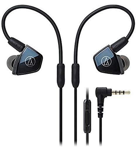 海外輸入ヘッドホン ヘッドフォン イヤホン 海外 輸入 ATH-LS400IS Audio-Technica ATH-LS400iS In-Ear Quad Armature Driver Headphones with In-Line Mic & Control海外輸入ヘッドホン ヘッドフォン イヤホン 海外 輸入 ATH-LS400IS