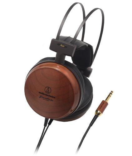 海外輸入ヘッドホン ヘッドフォン イヤホン 海外 輸入 ATH-W1000X Audio-Technica Audiophile Closed-Back Dynamic Wooden Headphones海外輸入ヘッドホン ヘッドフォン イヤホン 海外 輸入 ATH-W1000X