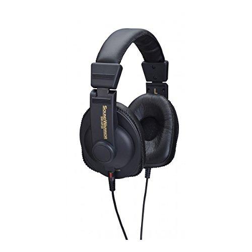 海外輸入ヘッドホン ヘッドフォン イヤホン 海外 輸入 SW-HP20-B SOUND WARRIOR High-Resolution Audio Compatible Headphone SW-HP20-B【Japan Domestic genuine products】海外輸入ヘッドホン ヘッドフォン イヤホン 海外 輸入 SW-HP20-B